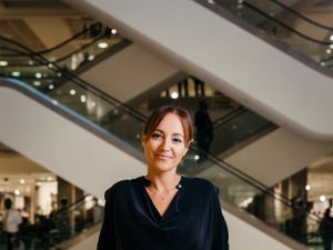 John Lewis appoints Nickolds as first female managing director