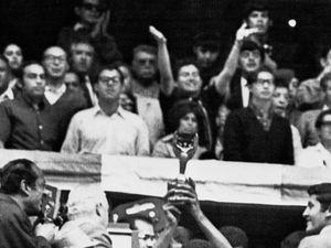 Brazilian football legend Carlos Alberto dies after heart attack at 72