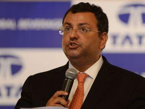 Tata empire strikes back at Mistry criticism