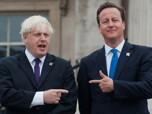 David Cameron to write autobiography about time as prime minister