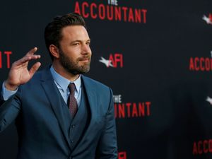 Affleck brings autistic action hero to cinemas
