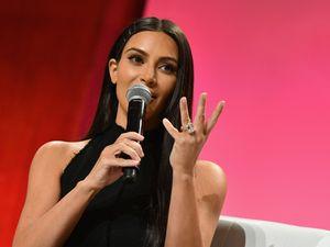 Kim Kardashian West drops lawsuit against website over Paris robbery