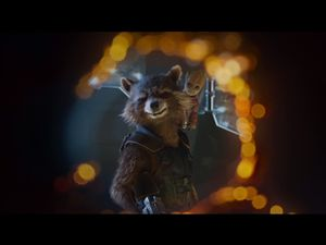 Guardians of the Galaxy sequel teaser trailer released