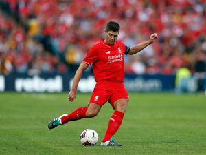 Klopp: Gerrard  'always welcome' at Liverpool