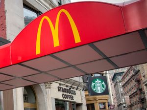 Shares rise as McDonald's serves up third quarter sales boost