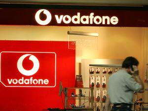 Vodafone fined £4.6m over customer complaints