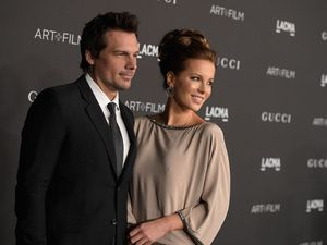 Kate Beckinsale and film director husband Len Wiseman divorcing