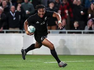 All Blacks make history with 18th straight win