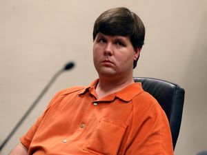 Justin Ross Harris 'sexted teen while toddler son died in car'