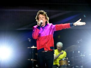 Rolling Stones frontman Mick Jagger becomes father for eighth time at 73