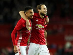 Manchester United draw West Ham in EFL Cup