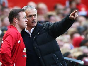 United can win league, reckons Rooney