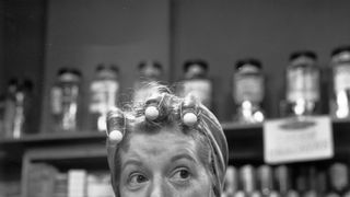 Jean Alexander starred as Hilda Ogden for 23 years