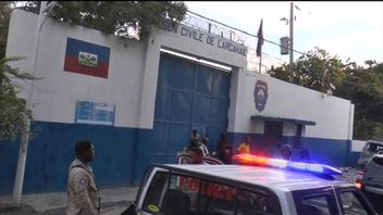 A prison break in Haiti has seen over almost two hundred inmates escape