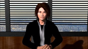 Solving social phobias with virtual assistance