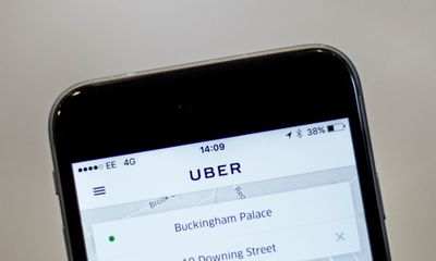 Uber loses right to classify United Kingdom drivers as self-employed