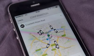 Uber Drivers Can Demand Employee Rights, Rules British Tribunal