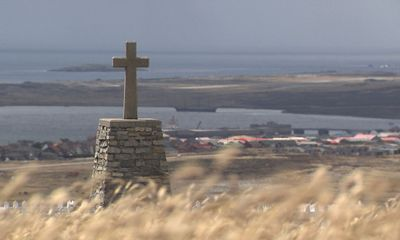 Argentina demands UK halts military exercise in Falklands