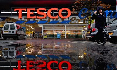 Ex-Tesco boss won't face fraud charges