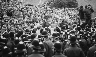 Amber Rudd accused of failing to review Orgreave files