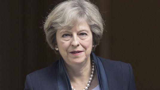 British economy grows 0.5% in quarter post Brexit vote