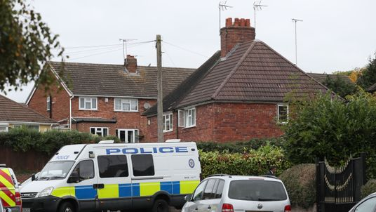 Police have launched a criminal investigation following the fire