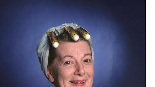 Jean Alexander played Hilda Ogden