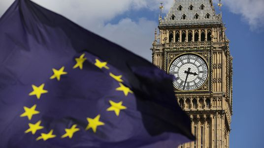 Expats Lead Legal Challenge Against Brexit Strategy