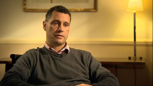 Steven Woolfe says UKIP is 'riddled with infighting'