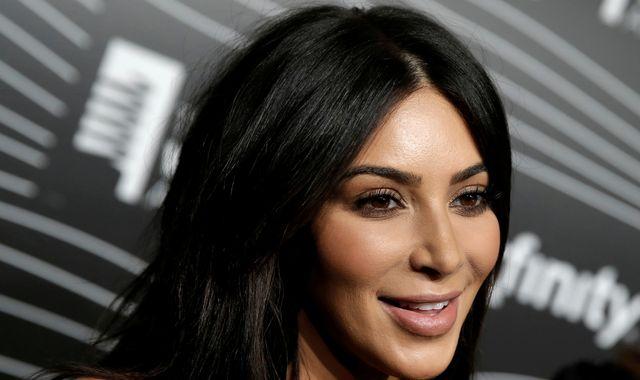 Kim Kardashian returns to Keeping Up With The Kardashians