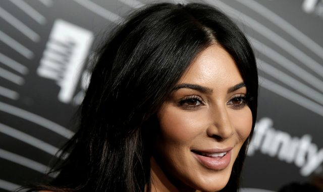 Kim Kardashian West resumes filming family reality TV show