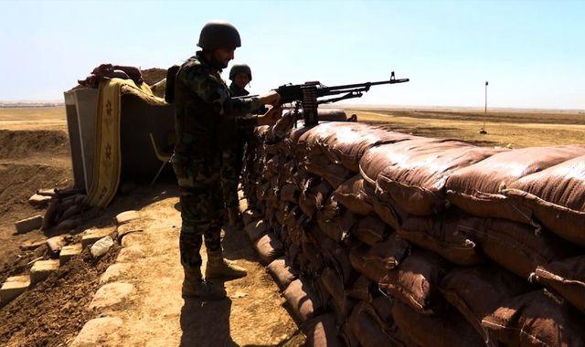 Iraq Warns of Regional War With Turkey