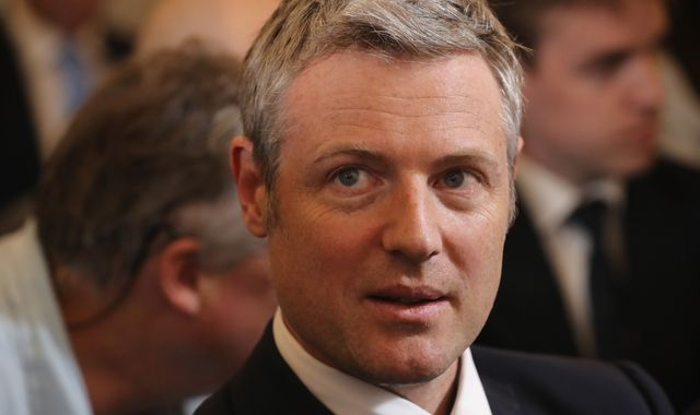 UKIP backs Zac Goldsmith to block Lib Dem win in by-election