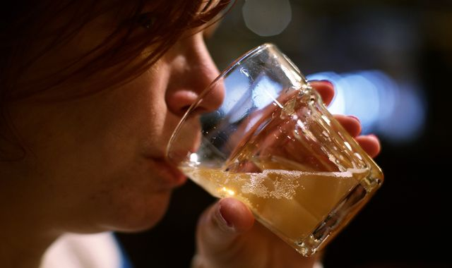 Women drink almost as much alcohol as men, global study finds