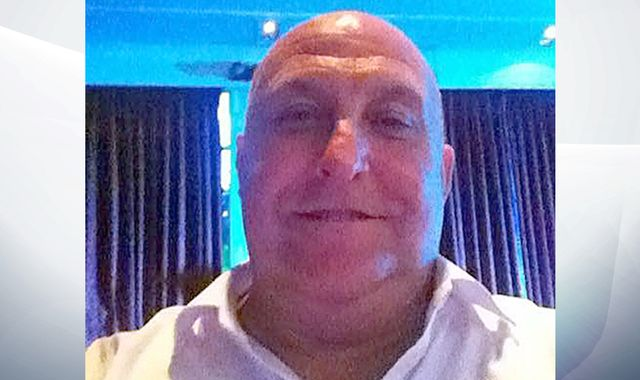 PC Gordon Semple 'dissolved in acid bath' on Grindr date