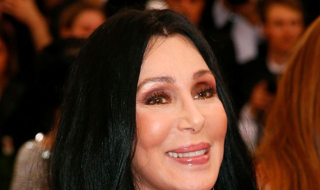 Cher is 'not finished' and will be back for a US tour