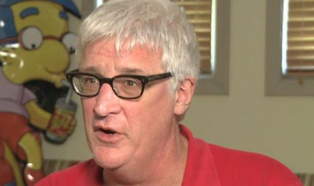 The Simpsons and Letterman writer Kevin Curran dies aged 59