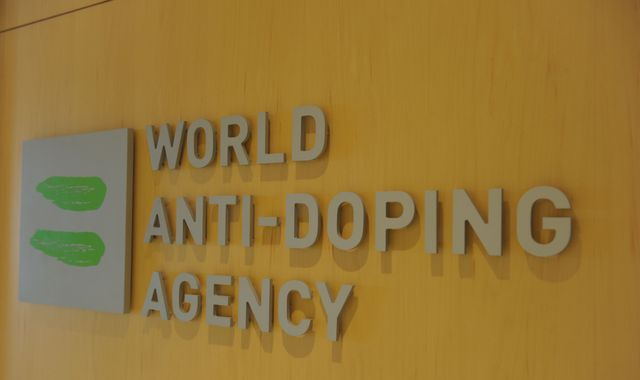 Doping agency finds 'failings' at Rio Olympics