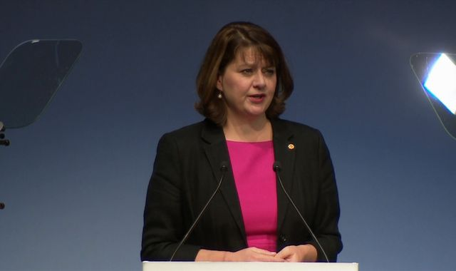 Plaid Cymru leader says PM is 'fanning the flames of xenophobia'