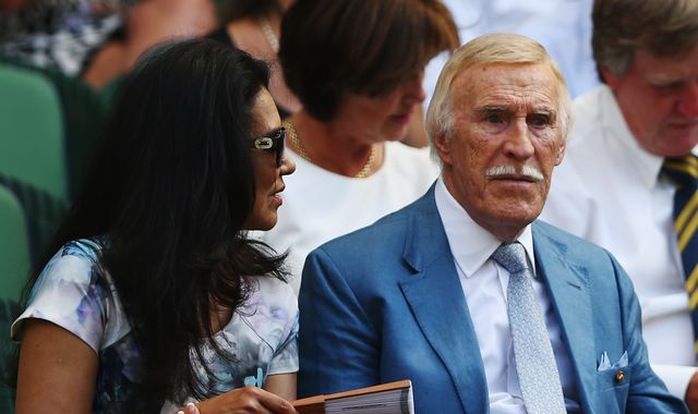 'No decision' on Sir Bruce Forsyth retiring from showbiz