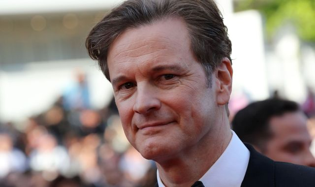 Colin Firth in negotiations to star in Mary Poppins sequel