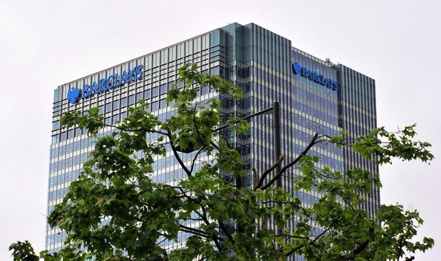 Barclays sets aside another £600m to cover PPI claims