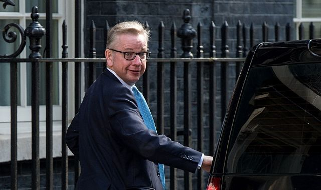 Michael Gove is back as he lands key role overseeing Brexit
