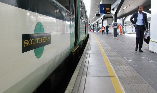 Southern Railway to suffer more strike action
