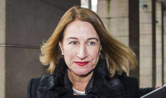 Dame Lowell Goddard: I was never warned over allegations of racism
