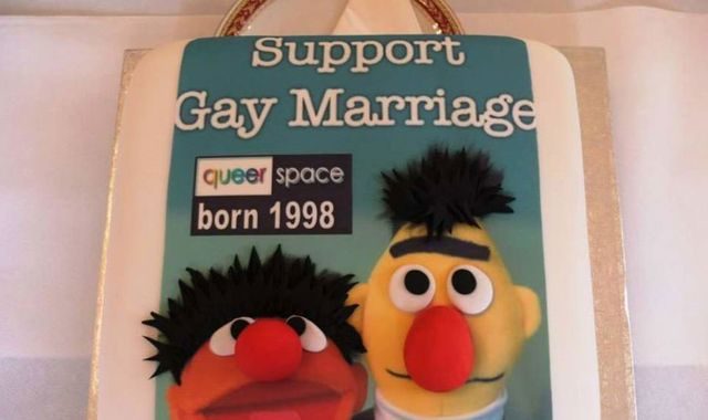 Ashers' bakery loses gay marriage cake legal challenge