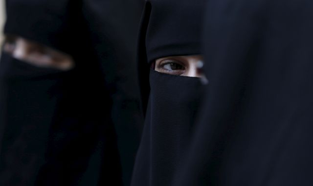 Bulgarian parliament approves law banning the burka and niqab