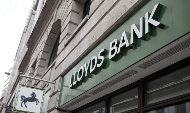 Taxpayer stake in bailed-out Lloyds cut to less than 4%