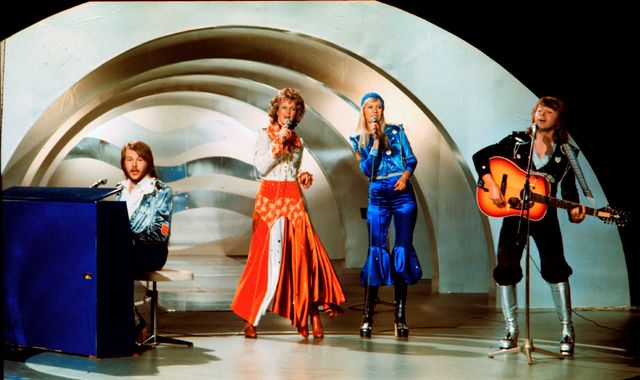 Mamma Mia! ABBA reunite for 'new digital experience'