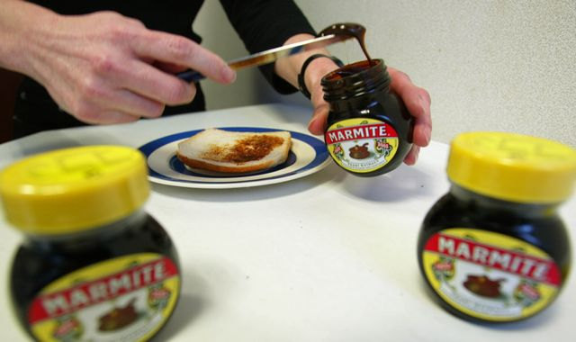Morrisons hikes price of Marmite, weeks after Tesco price row with Unilever